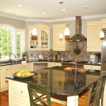Castle Ridge-kitchen overall