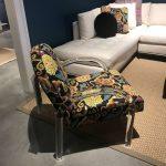 Plexiglas chair