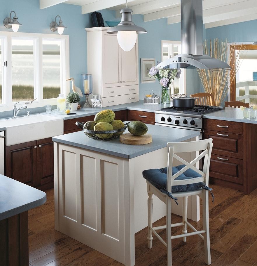 Kitchen Cabinets Nc: Kitchen Decorator In New Bern, NC