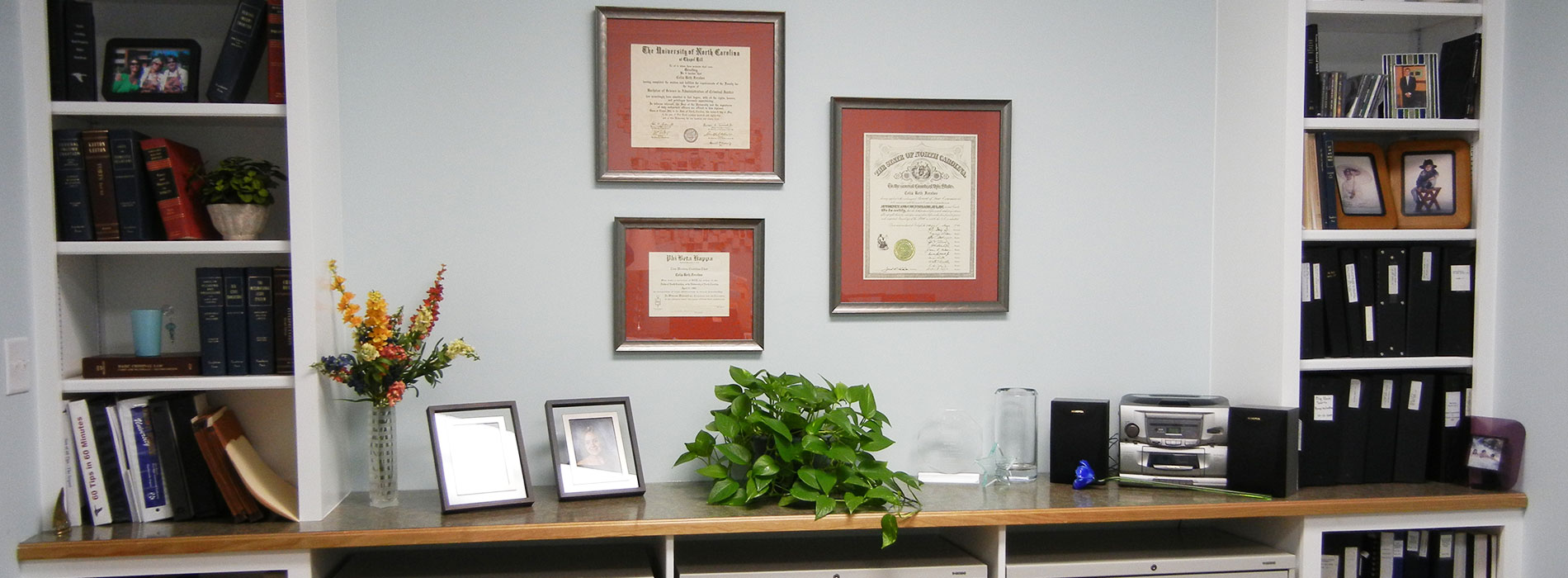 Commercial Office Interior Design Services In New Bern Nc